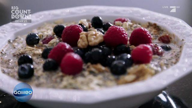 Clean Eating - das steckt hinter dem neuen Ernährungstrend