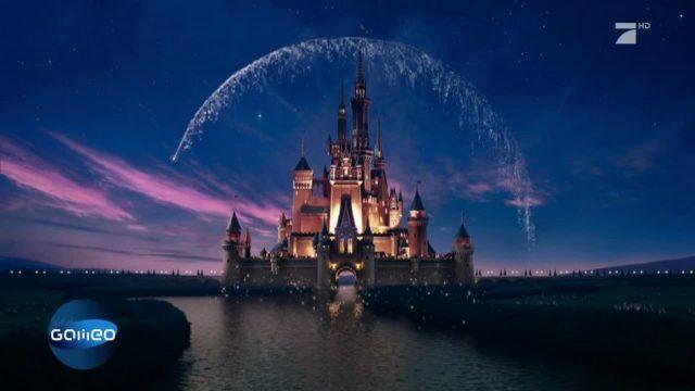 Das Walt Disney-Imperium