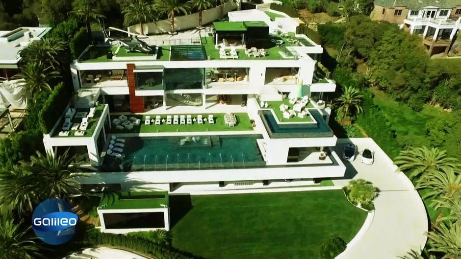 Das Teuerste Haus Der Welt