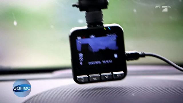 Dashcams: Fluch oder Segen?
