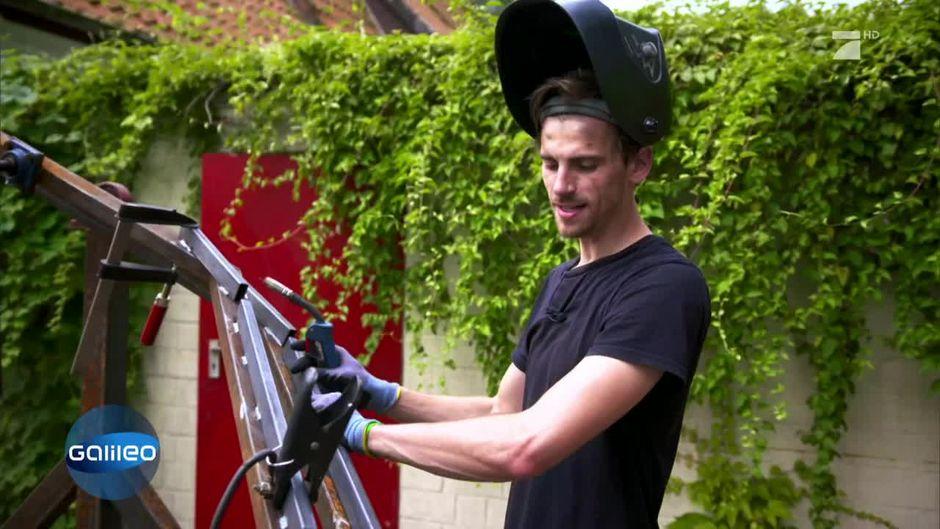 Deutschlands Heimwerkerkönig
