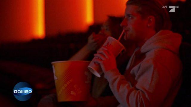 Die 5 beliebtesten Kino-Snacks