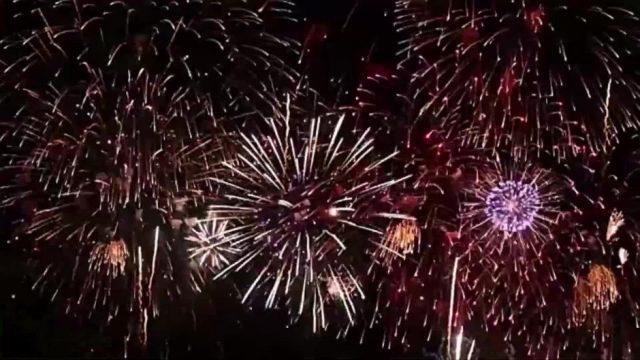 Feuerwerk zu Silvester: Ab wann darf man eigentlich böllern?