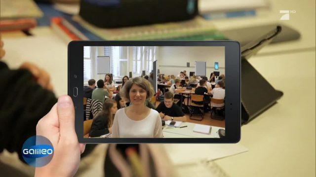 Flipped Classroom: Hausaufgaben via Internetvideos