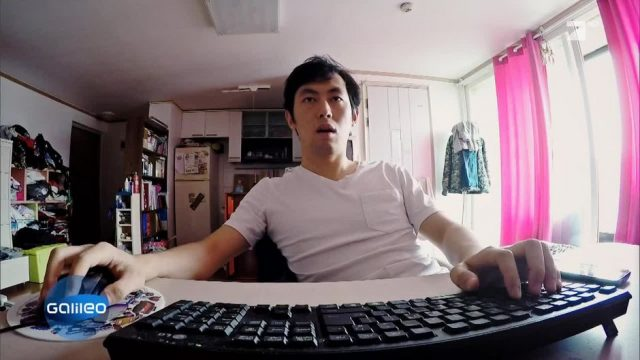 Gaming-Sucht in Korea