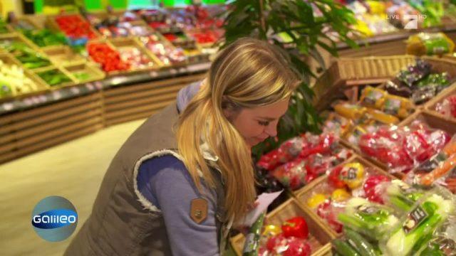 Gibt es Alternativen zu Plastikverpackungen im Supermarkt?