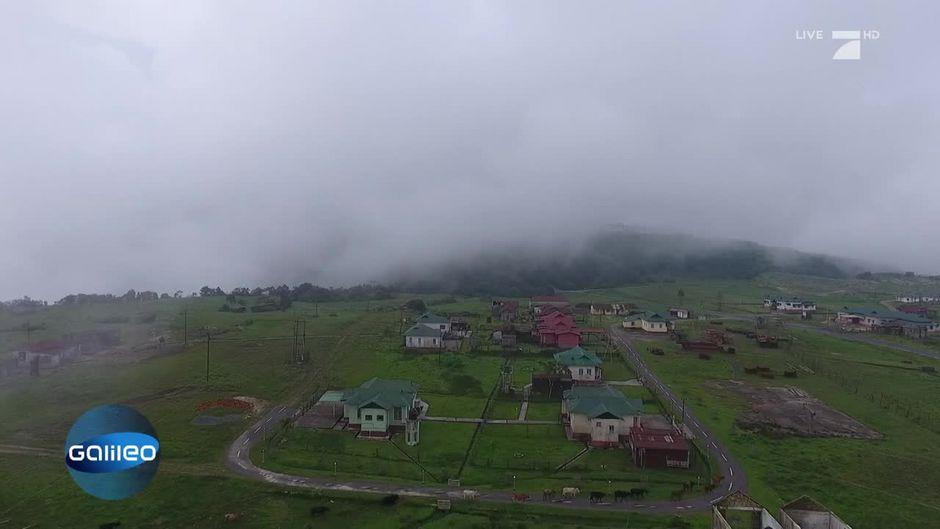 Indien vs. Kalifornien: Die extremsten Wetterunterschiede der Welt