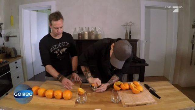 Kitchen-Moves: Zeitspar-Tricks für die Küche