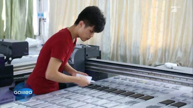 Shenzhen: Die Handyhauptstadt der Welt