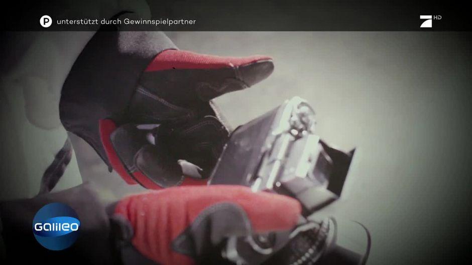 Speedwissen: Alles, was du über Fotografie wissen musst