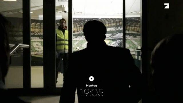 Trailer: Du bist Bundestrainer