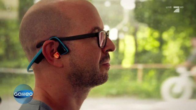 Trekz - die innovativen Kopfhörer?