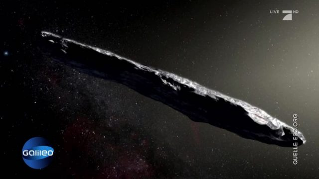What the Fakt: Asteroid