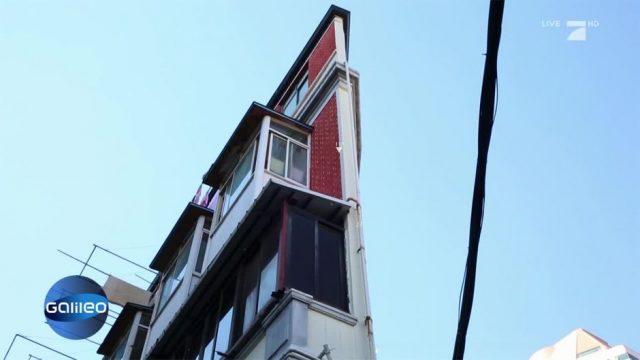What the Fakt: Das kleinste Haus der Welt