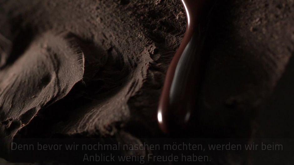 Darum solltest du Schokolade nicht in den Kühlschrank legen
