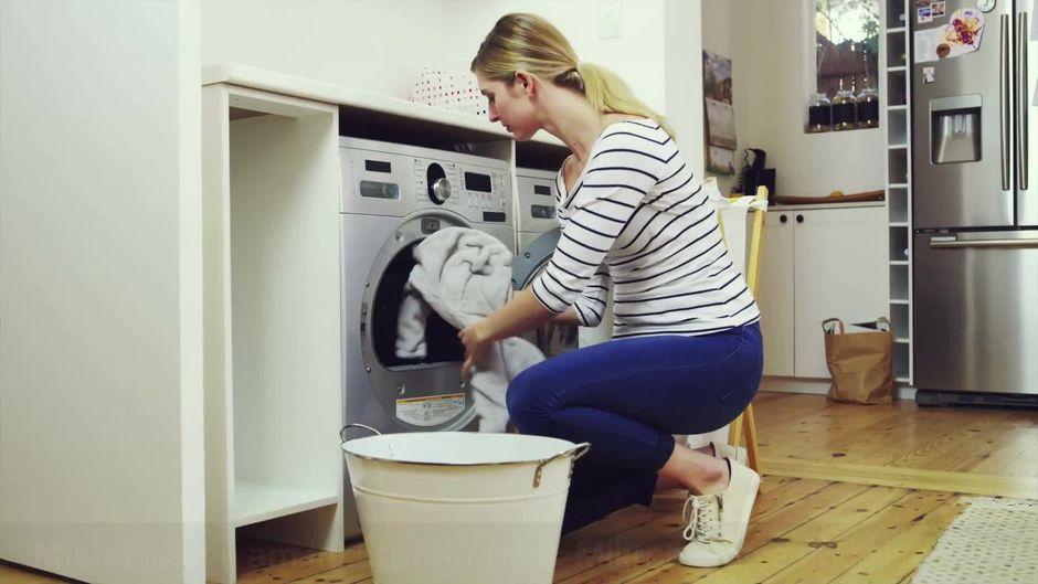 Du hast deine Wäsche immer falsch gewaschen