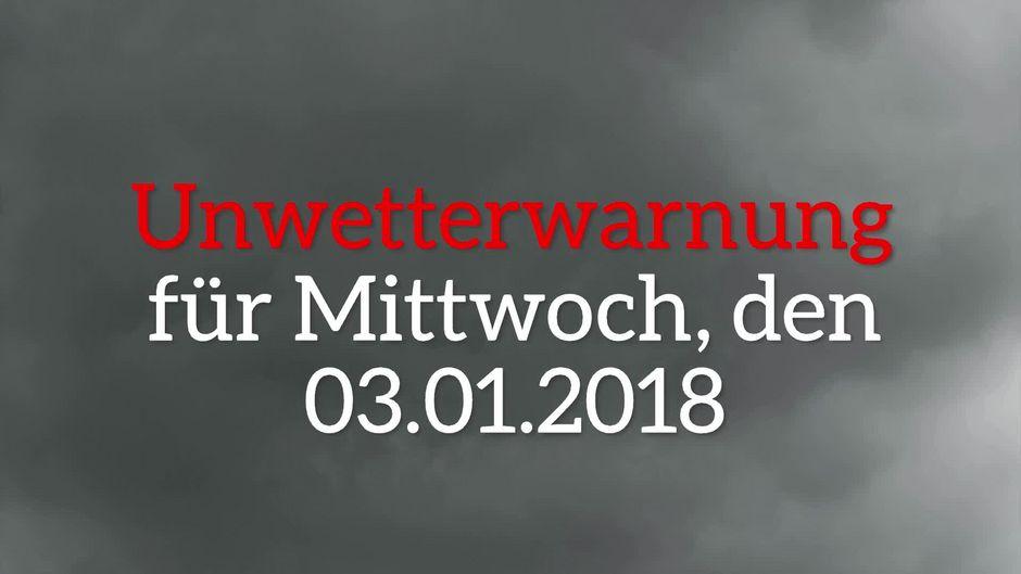 Flugausfälle und Hochwasser drohen! Heute trifft der Orkan auf Deutschland