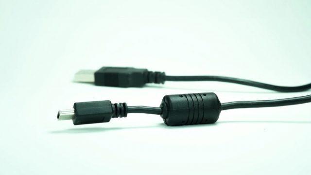 Wozu sind die dicken Plastik-Knubbel an Kabeln?