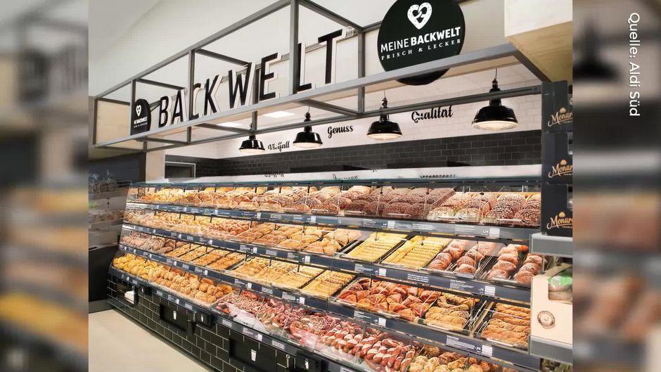 Aldi Kühlschrank Angebot 2018 : Aldi schafft backautomaten ab das wird nun kommen