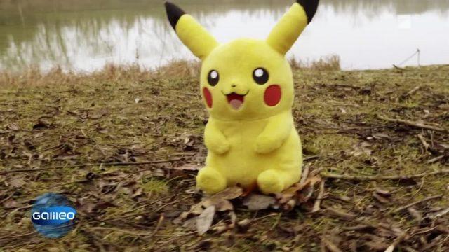 Der Erfinder hinter dem Mega-Erfolg Pokémon