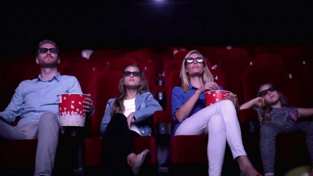 Deswegen sind Filme im TV kürzer als im Kino - ohne rausgeschnittene Szenen