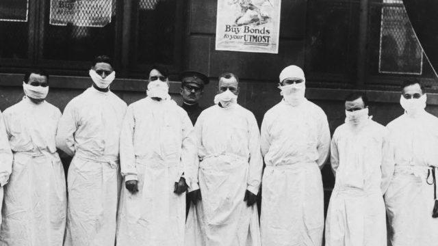 Diese Krankheit war die wohl schlimmste Katastrophe der Menschheitsgeschichte