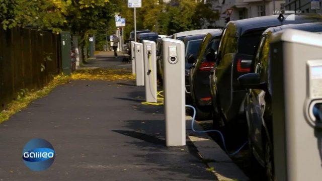 E-Auto in Norwegen: Deshalb ist das Elektro-Auto dort so beliebt