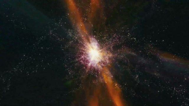 Einem Hobby-Astronom gelingt endlich, wovon die NASA seit Jahrzehnten träumt
