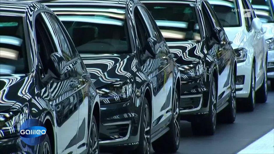 Fahrverbot für Diesel-Autos: Das ist der Grund dafür
