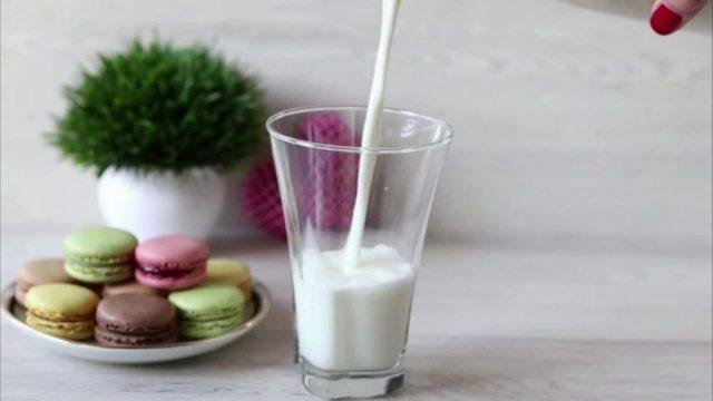 Ist Milch ungesund? Professor rät vom Milchtrinken ab