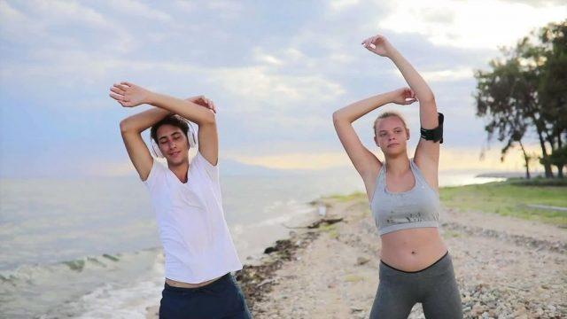Keine Zeit für Sport? So schnell baust du deine Muskeln wieder ab