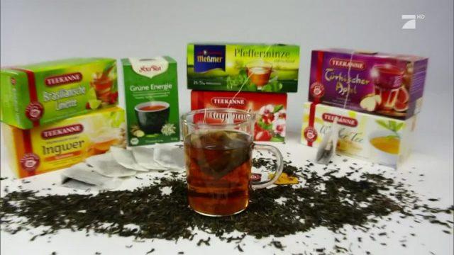 So wurde der deutsche Teebeutel zum Exportschlager