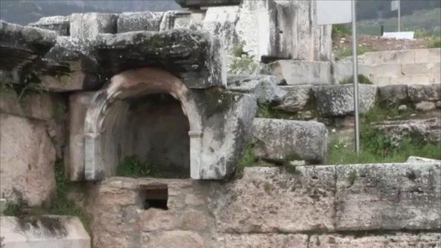 """""""Tor zur Hölle"""": Alle Lebewesen, die diese Höhle betreten, sterben sofort"""