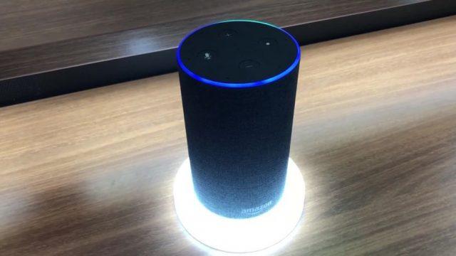 Alexa lacht unkontrolliert - das will Amazon jetzt dagegen tun