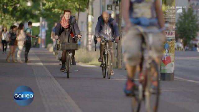Darf ich das? 5 Tipps für Fahrradfahrer