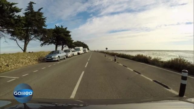 Deshalb ist diese Straße in Frankreich lebensgefährlich