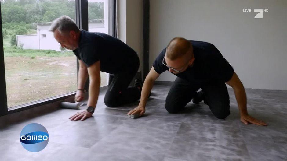 Fußboden Aus Leder ~ Fußböden aus leder wie robust ist dieser trend