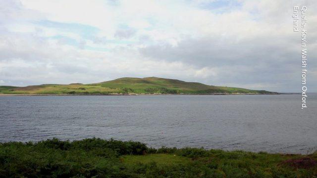 """""""Gruinard Island"""": Hier wurden erschreckende Versuche gemacht"""