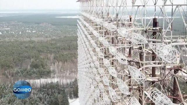 Russlands Wand der Spione