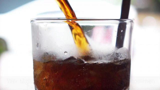 Studie belegt: Softdrinks verringern Fruchtbarkeit