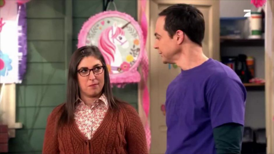 The Big Bang Theory Staffel 11 Dieser Star Spielt Sheldons Bruder