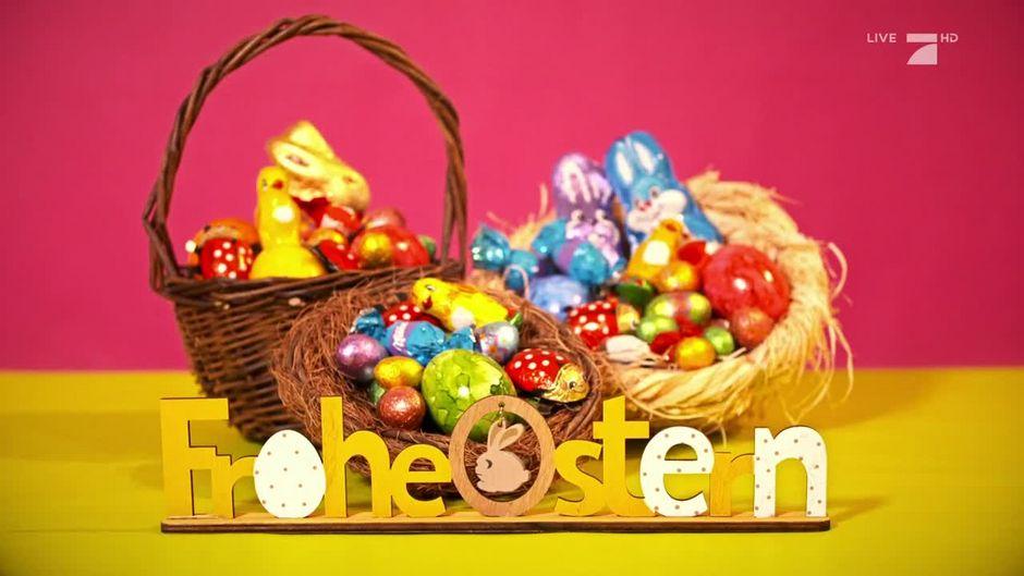 Verkaufsschlager Ostern: Darum ist das Fest ein Milliardengeschäft