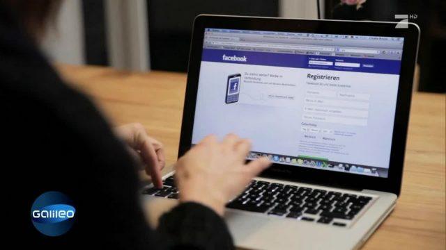Datenschutz Skandal: Facebook informiert User