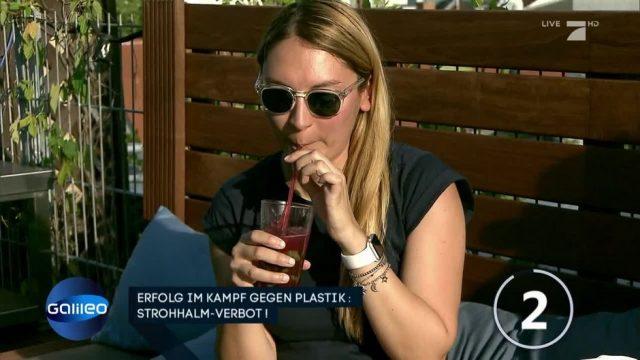 Der Kampf gegen den Plastikmüll
