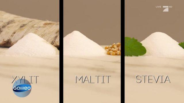 Die beste Zucker-Alternative