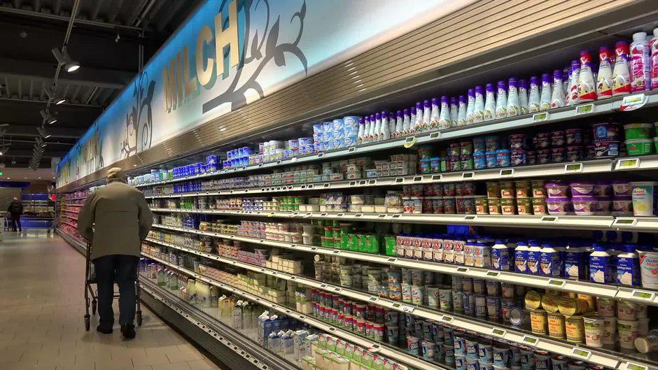 Aldi Kühlschrank 2018 : Discounter der günstigste ist nicht aldi