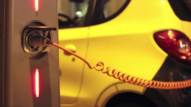 Elektroautos sollen künstlich lauter gemacht werden