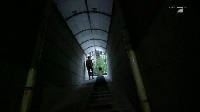 Nuclear City: Die Bunker-Stadt unter Peking