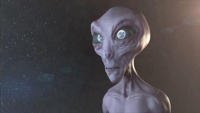 Wissenschaflter erklären: Aus diesem simplen Grund haben wir noch keine Aliens gefunden