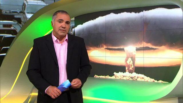Dienstag: Der größte private Bunker Deutschlands